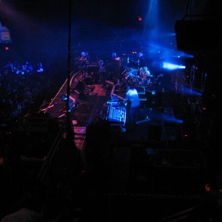 12/30/06 Electric Factory, Philadelphia, PA