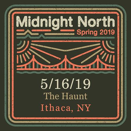 05/16/19 The Haunt, Ithaca, NY