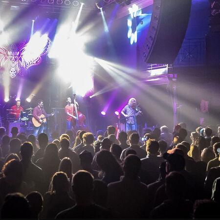 02/23/18 9:30 Club, Washington, DC