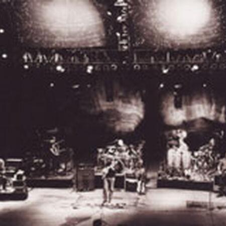 Red Rocks 2001