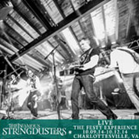 10/09/14 The Festy Experience, Roseland, VA