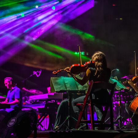 08/20/16 Ascend Amphitheater, Nashville, TN