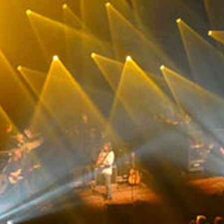 10/14/11 The Fillmore, Detroit, MI