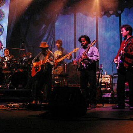 08/07/04 Jerry Garcia's Birthday Bash , Terra Alta, WV