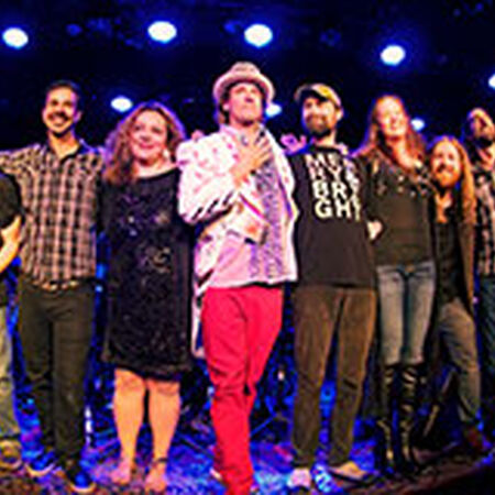 10/11/14 Sweetwater Music Hall, Mill Valley, CA