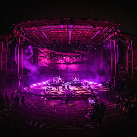09/27/20 Red Rocks Amphitheater, Morrison, CO