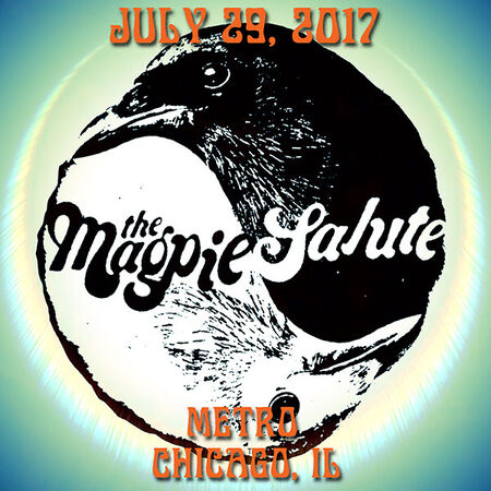 07/29/17 Metro, Chicago, IL