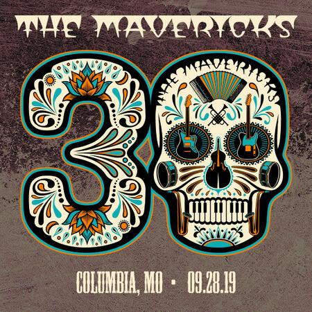 09/28/19 Roots N Blues N BBQ Festival, Columbia, MO