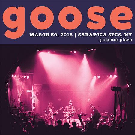 03/30/18 Putnam Place, Saratoga Springs, NY