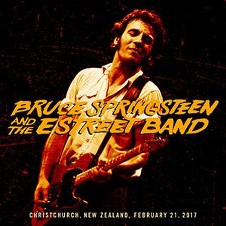 02/21/17 AMI Stadium, Christchurch, NZ