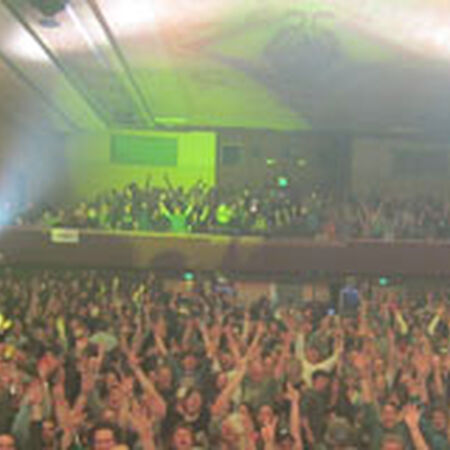02/11/12 Boulder Theater, Boulder, CO
