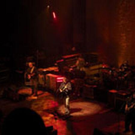 11/08/08 Riverside Theater, Milwaukee, WI