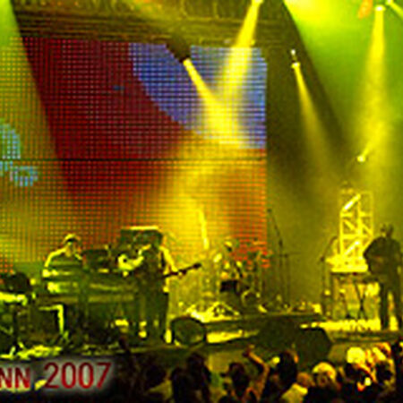 12/29/07 Hammerstein Ballroom, New York, NY