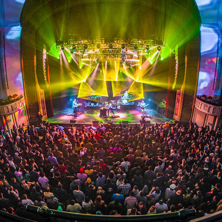 04/07/18 The Capitol Theatre, Port Chester, NY