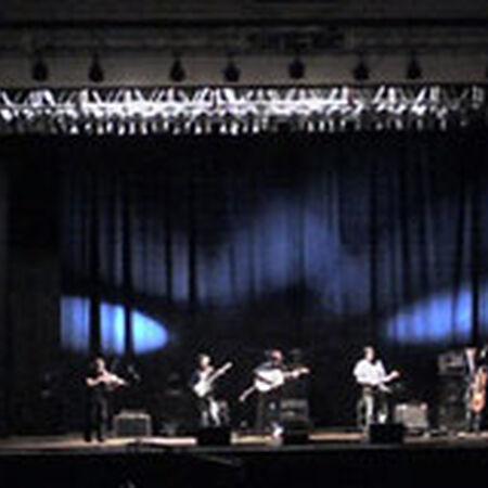 02/18/07 Thomas Wolfe Auditorium, Asheville, NC