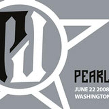 06/22/08 Verizon Center, Washington, DC