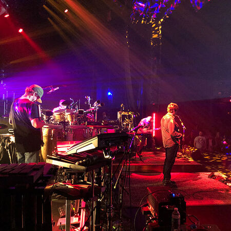 11/28/18 Charleston Music Hall, Charleston, SC