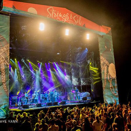 12/09/16 Strings and Sol, Puerto Morelos, MX