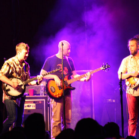 07/02/16 Highberry Music Festival, Ozark, AR