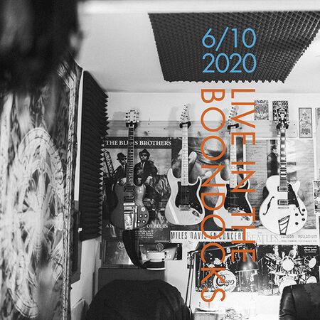 06/10/20 Live In The Boondocks, Niles, MI