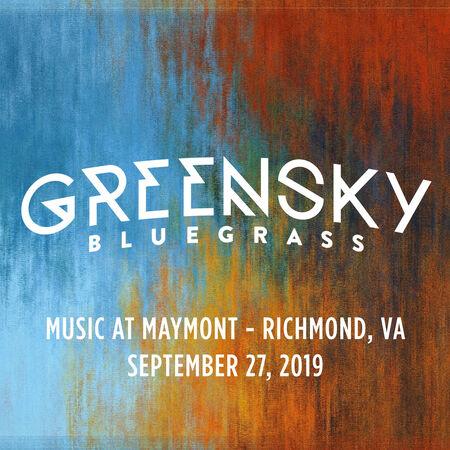 09/27/19 Music at Maymont, Richmond, VA
