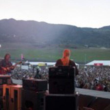 08/28/08 Jazz Aspen Snomass, Aspen, CO