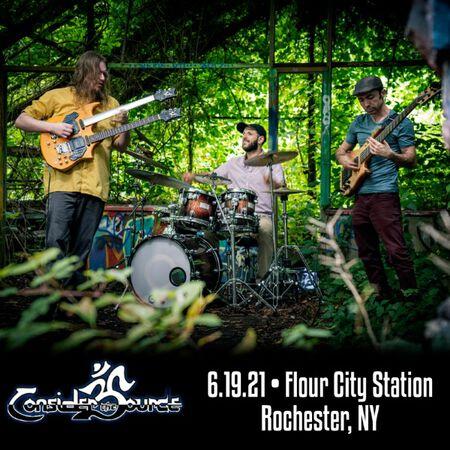 06/19/21 Flour City Station, Rochester, NY