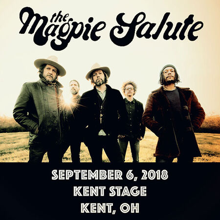 09/06/18 Kent Stage, Kent, OH