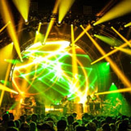 04/24/13 Township Auditorium, Columbia, SC