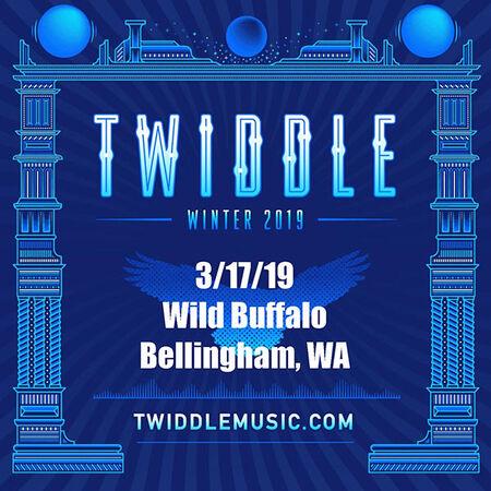 03/17/19 Wild Buffalo, Bellingham, WA