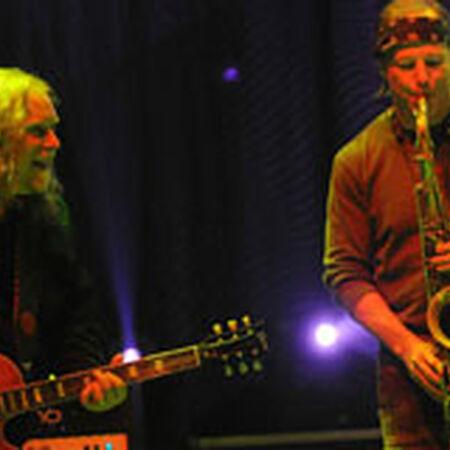 12/30/09 Beacon Theatre, New York, NY