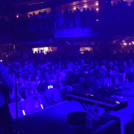 02/27/16 Rams Head Live, Baltimore, MD