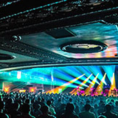10/29/15 Riverside Ballroom, Milwaukee, WI