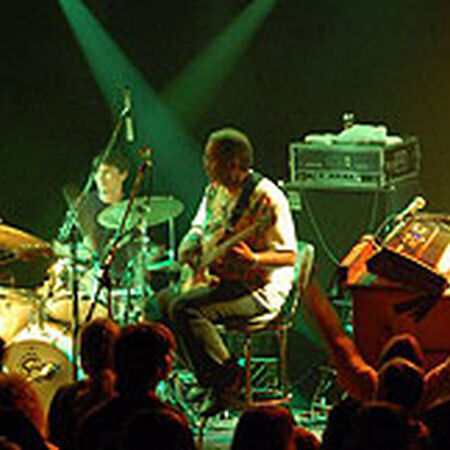 05/16/08 Mexicali Live, Teaneck, NJ