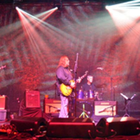 10/02/15 Tower Theatre, Philadelphia, PA