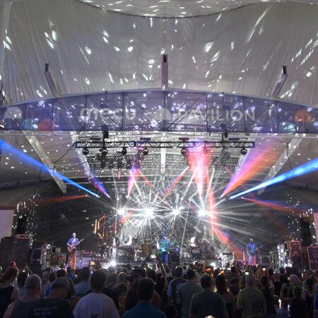 07/13/19 MECU Pavilion, Baltimore, MD