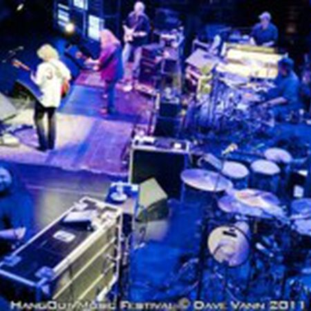 05/20/11 Hangout Music Festival, Gulf Shores, AL