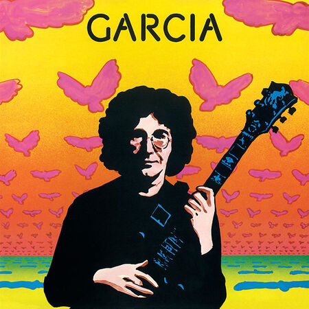 Garcia (Compliments) (Expanded)