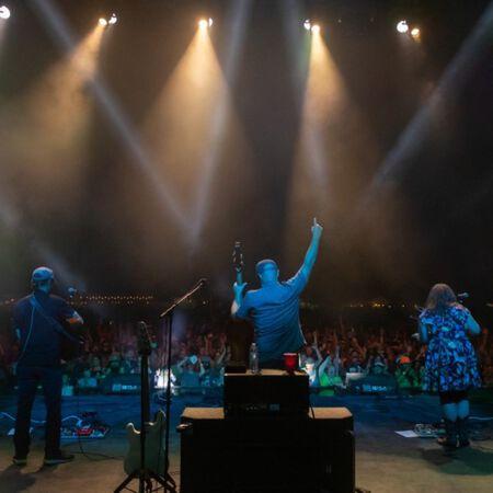 08/15/21 Hoxeyville Music Festival, Wellston, MI