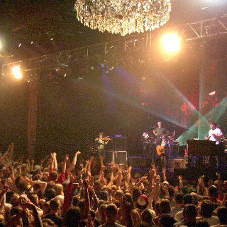 Fall Tour 2005