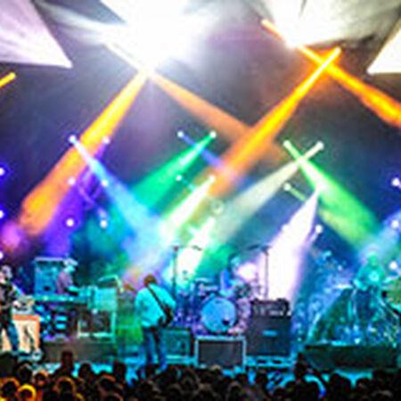 06/23/15 Pinewood Bowl Amphitheater, Lincoln, NE