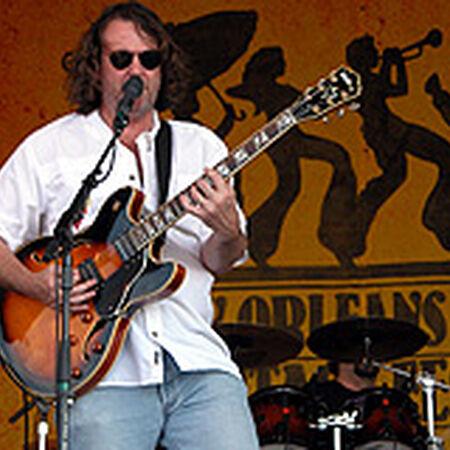 04/29/05 Jazz & Heritage Festival, New Orleans, LA