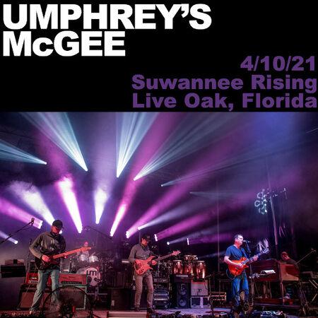 04/10/21 Spirit of the Suwanee Music Park, Live Oak, FL