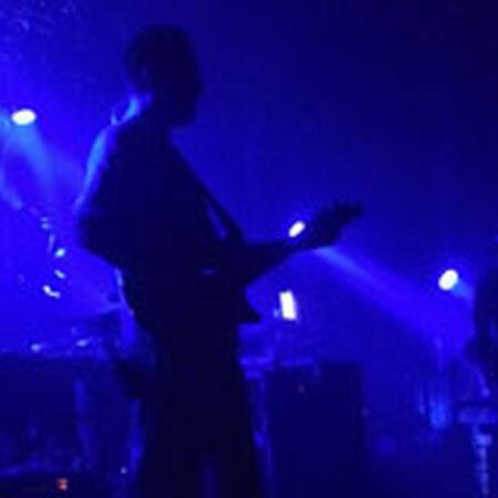 09/26/13 Danforth Music Hall, Toronto, ON