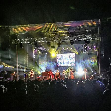 10/27/19 Hangtown Music Festival, Placerville, CA