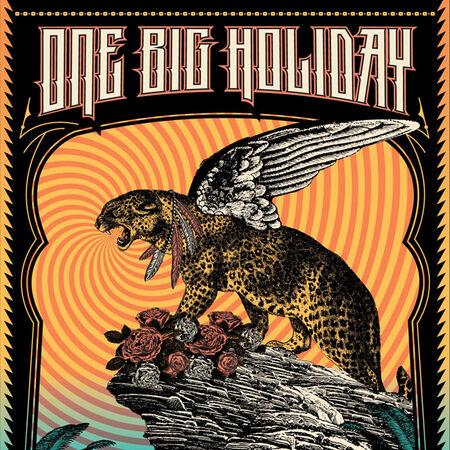 02/03/15 Hard Rock Hotel, One Big Holiday, MX