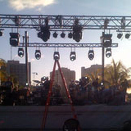 03/07/09 University of Miami, Coral Gables, FL
