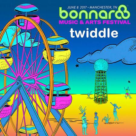 06/08/17 Bonnaroo Music & Arts Festival, Manchester, TN