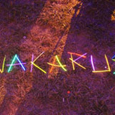 06/02/11 Wakarusa Festival, Ozark, AR