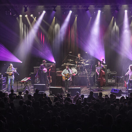 11/27/15 Sherman Theater, Stroudsburg, PA